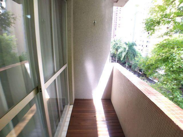 Locação   Apartamento com 204.23m², 3 dormitório(s), 1 vaga(s). Zona 01, Maringá - Foto 5