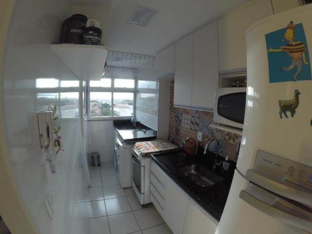 Murano Imobiliária aluga apartamento de 2 quartos em Ataíde, Vila Velha - ES. - Foto 6