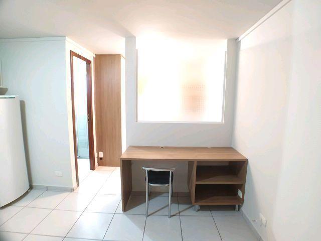 Locação | Apartamento com 21.37 m², 1 dormitório(s), 1 vaga(s). Zona 07, Maringá - Foto 6
