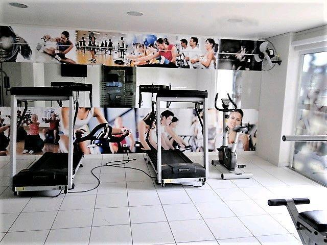 Locação | Apartamento com 21.37 m², 1 dormitório(s), 1 vaga(s). Zona 07, Maringá - Foto 14