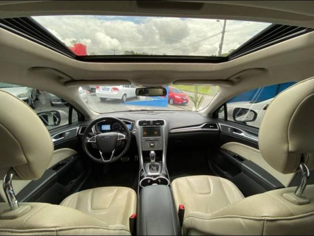 Ford Fusion Titanium 2.0 16V - Foto 11