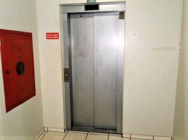 Locação | Apartamento com 34.62m², 1 dormitório(s), 1 vaga(s). Zona 07, Maringá - Foto 8
