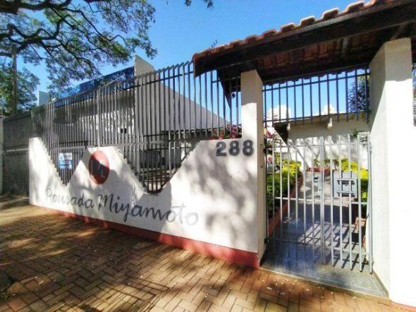 Locação | Apartamento com 18 m², 1 dormitório(s). Zona 07, Maringá - Foto 3