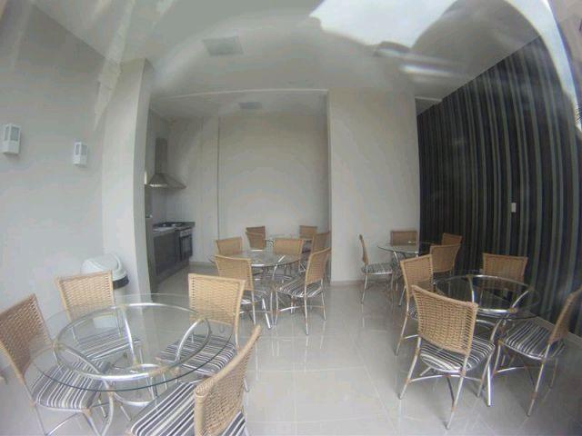 Locação | Apartamento com 62.72m², 3 dormitório(s), 1 vaga(s). Vila Bosque, Maringá - Foto 13