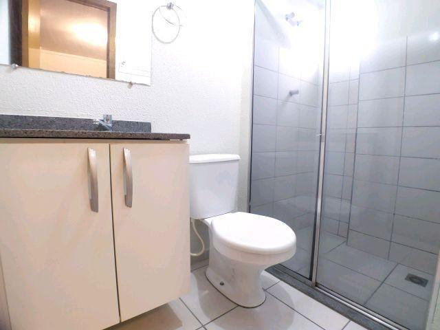 Locação | Apartamento com 21.37 m², 1 dormitório(s), 1 vaga(s). Zona 07, Maringá - Foto 11