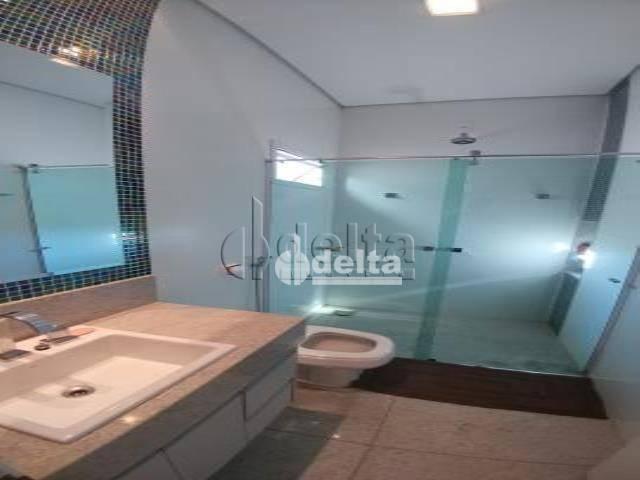 Casa com 6 dormitórios à venda, 480 m² por R$ 1.700.000,00 - Jardim América II - Uberlândi - Foto 20