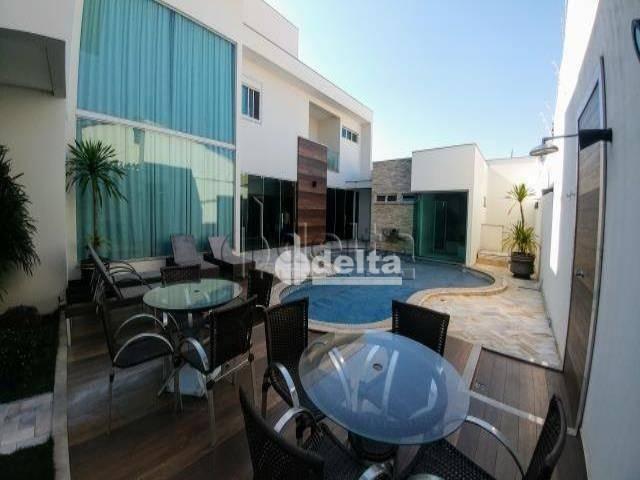 Casa com 6 dormitórios à venda, 480 m² por R$ 1.700.000,00 - Jardim América II - Uberlândi - Foto 5