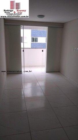 Apartamento para Venda em João Pessoa, Planalto Boa Esperança, 2 dormitórios, 1 banheiro,  - Foto 8