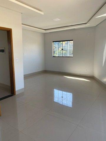 Sobrado novo 03 quartos Jardim Novo Mundo em Goiânia  - Foto 18