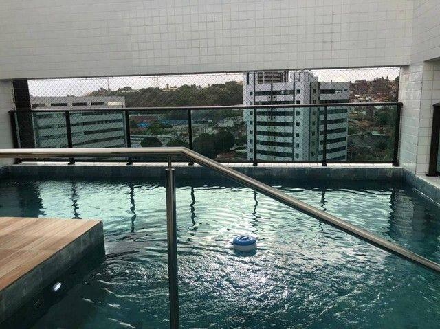 Oportunidade apartamento novinho com 2/4  no bairro da Jatiuca. - Foto 11