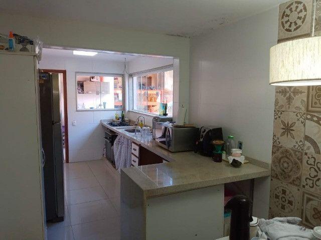 Troco casa ampla por terreno no Alphaville Volta Redonda - Foto 12