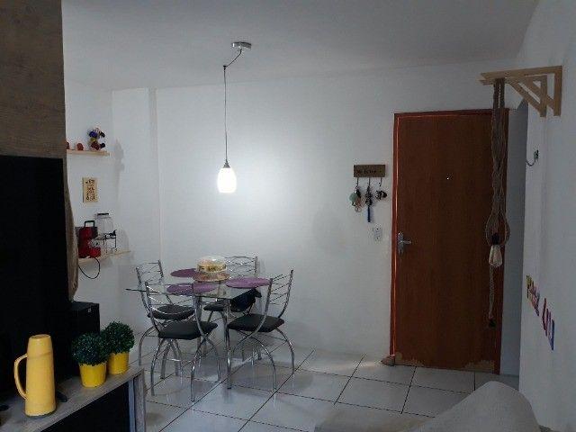 Vendo Apartamento no Cond. Sierra Park, por trás no G barbosa Serraria - Foto 2
