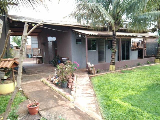 Imovel em São Gabriel do Oeste MS - 3 Barracões com Casa e 3 Terrenos Vazios  - Foto 9