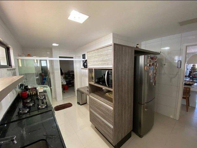 Apartamento para venda com 113 metros quadrados com 3 quartos em Ponta D'Areia - São Luís  - Foto 3