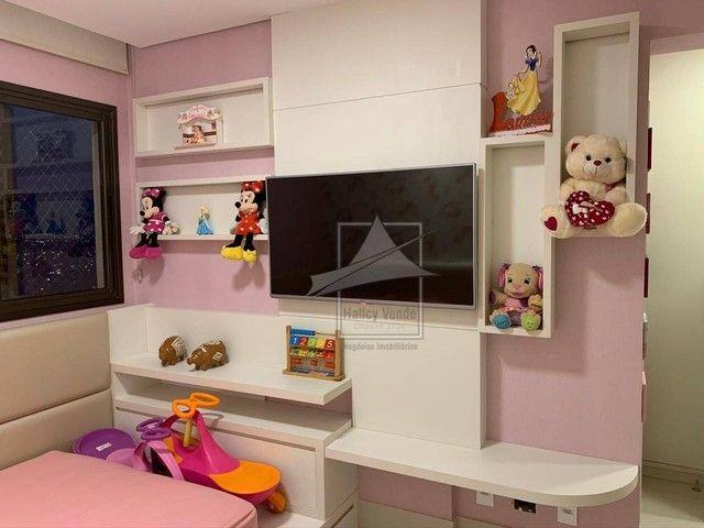 Apartamento com 3 dormitórios à venda, 271 m² - Goiabeiras - Cuiabá/MT - Foto 14