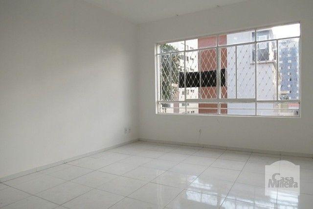 Apartamento à venda com 3 dormitórios em Serra, Belo horizonte cod:332291 - Foto 6