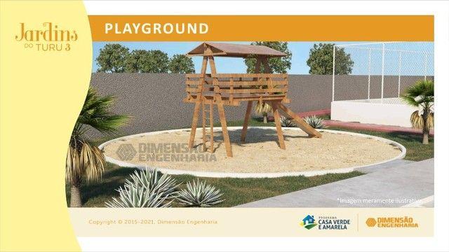 Lançamento Cond. Jardins do Turu III - Aptos c/ 2 qtos - Blocos com Elevadores - Foto 20