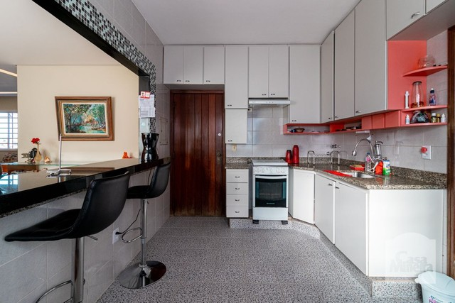 Apartamento à venda com 3 dormitórios em Santa efigênia, Belo horizonte cod:332280 - Foto 19