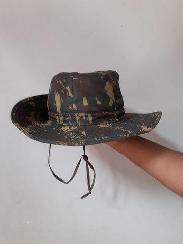 Chapéu tropical