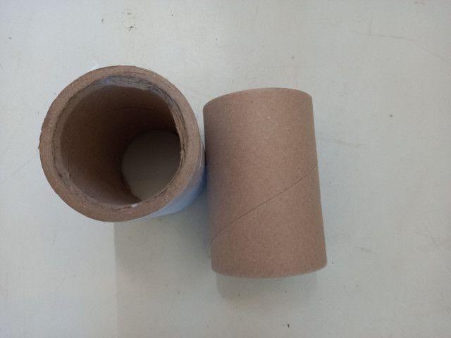 Vendo rolo de papelão   - Foto 6