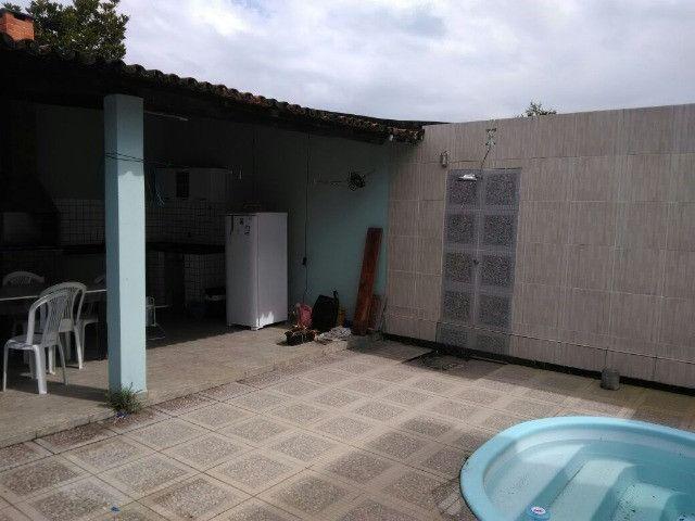 Casa com 05 quartos, com 04 Suítes  para venda no Bairro Rua Nova em Catu/BA. - Foto 16