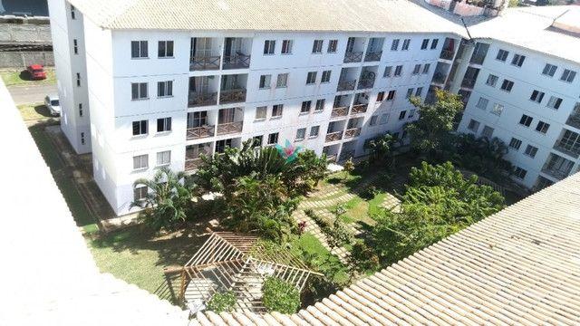 Apartamento para alugar Abrantes Camaçari - Foto 2
