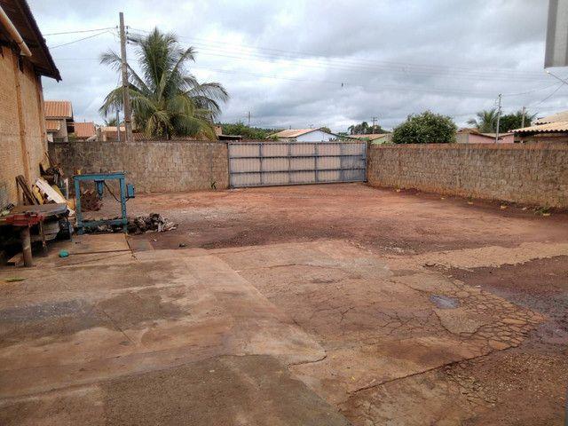 Imovel em São Gabriel do Oeste MS - 3 Barracões com Casa e 3 Terrenos Vazios  - Foto 12