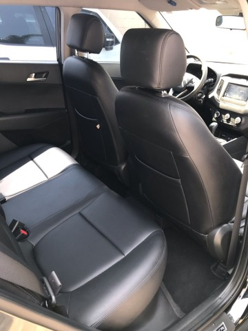 Hyundai Creta 2018 - Completíssimo  - Foto 8