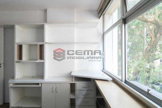 Apartamento para alugar com 3 dormitórios em Flamengo, Rio de janeiro cod:LAAP34636 - Foto 9