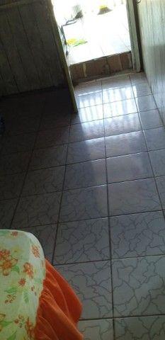 Vendo ou troco casa no bairro vitória - Foto 4