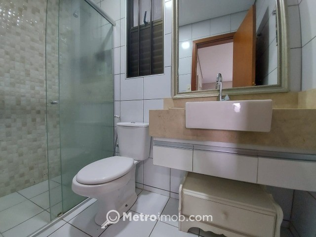 Apartamento com 3 quartos à venda, 105 m² por R$ 550.000 - Jardim Renascença - mn - Foto 2