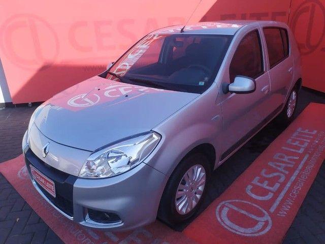 Renault SANDERO 1.6 PRIVILEGE - Foto 3