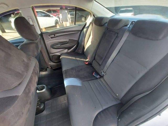 Honda CITY Sedan SPORT 1.5 16V - Foto 11