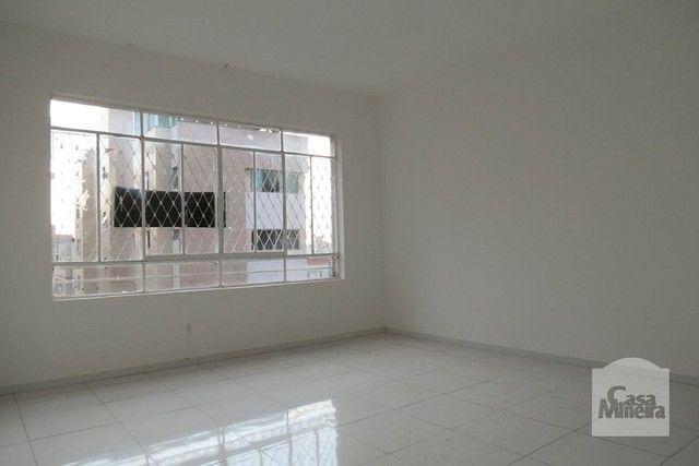 Apartamento à venda com 3 dormitórios em Serra, Belo horizonte cod:332291 - Foto 5