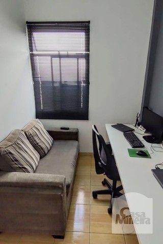 Apartamento à venda com 3 dormitórios em Santa efigênia, Belo horizonte cod:328463 - Foto 4