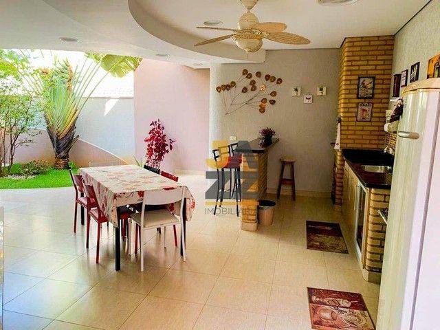 Casa com 3 dormitórios à venda, 318 m² por R$ 1.350.000,00 - Nova Pompéia - Piracicaba/SP - Foto 15