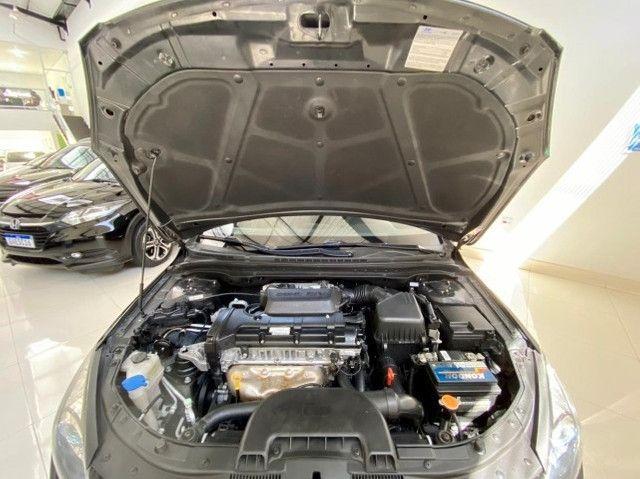 I30 2.0 automático 2011/12 - Foto 6
