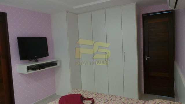 Apartamento à venda com 4 dormitórios em Manaíra, João pessoa cod:psp502 - Foto 9