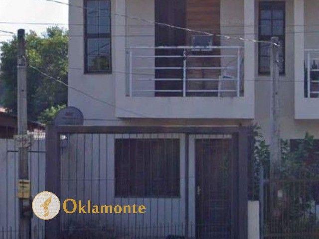 Sobrado para locação de 2 dormitórios no bairro Barnabé