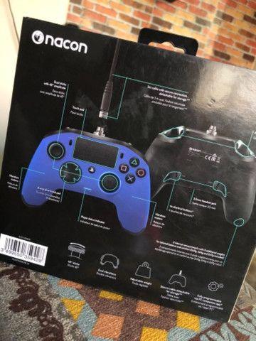 Controle PS4 Nacon Revolution  - Foto 2