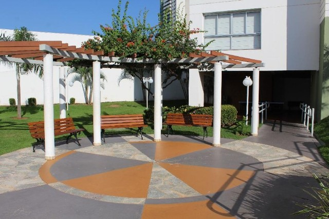 Apto a venda no Cond. Torres de Málaga - Foto 17