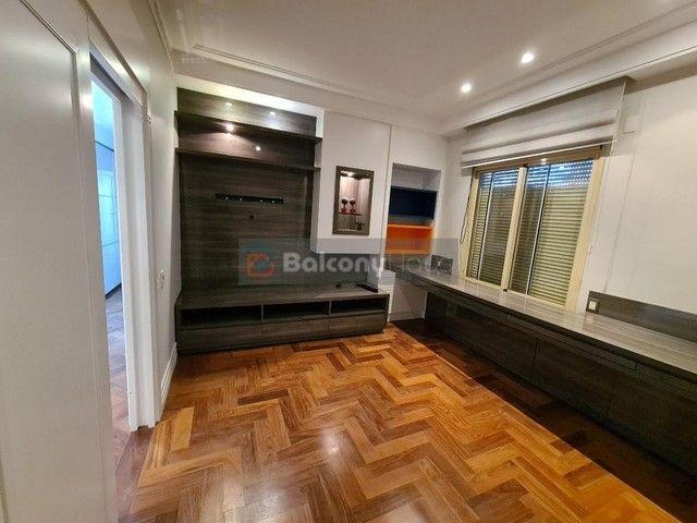 São Paulo - Apartamento Padrão - PANAMBY - Foto 12