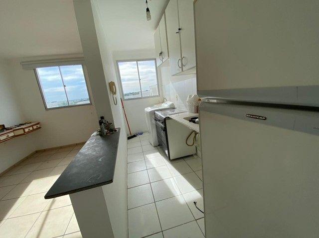 Apartamento à venda com 2 dormitórios em Pioneiros, Campo grande cod:BR2AP12935 - Foto 2
