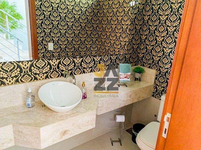 Casa com 3 dormitórios à venda, 318 m² por R$ 1.350.000,00 - Nova Pompéia - Piracicaba/SP - Foto 7