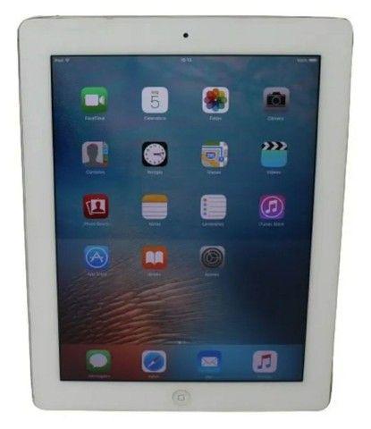 """Tablet iPad 4 Apple 16Gb Wi-Fi 9,7"""" Branco - Foto 2"""