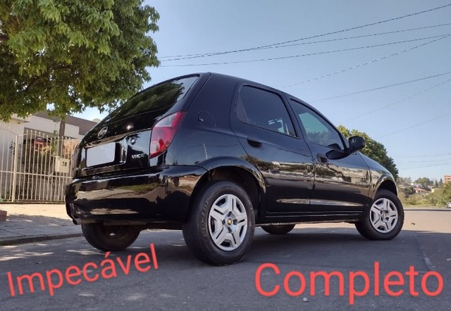 Celta Completo - Impecável - Ac.troca(maior e menor valor) - Foto 7