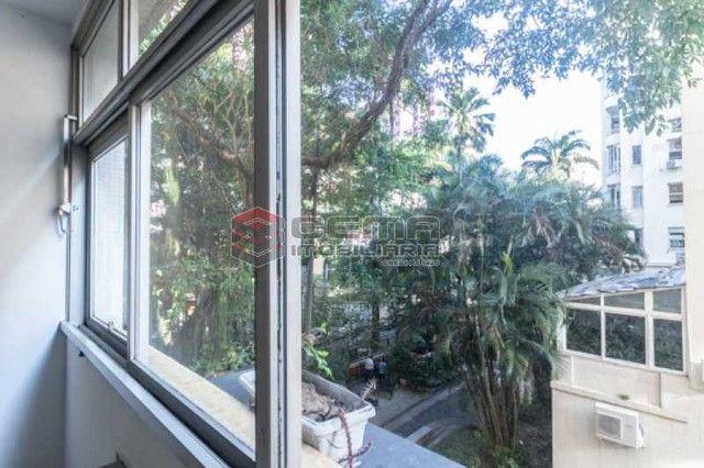 Apartamento para alugar com 3 dormitórios em Flamengo, Rio de janeiro cod:LAAP34636 - Foto 5
