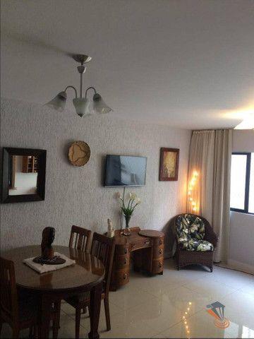 Apartamento com 3 dormitórios à venda, 94 m² por R$ 460.000 - Balneário - Florianópolis/SC - Foto 3