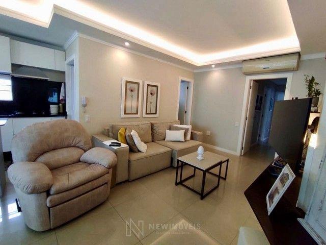 Apartamento 3 Dormitórios Mobiliado em Balneário Camboriú - Foto 12