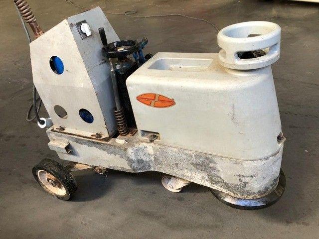 Maquina de Polimento Italiano - Foto 6
